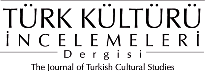 The Journal of Turkish Cultural Studies
